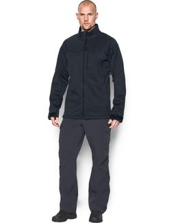 Men's Ua Tactical Duty Jacket