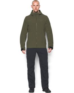 Men's Ua Tactical Softshell 3.0
