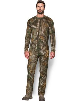 Men's Ua Hunt Early Season Field Pants