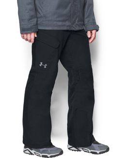 Men's Ua Storm Chutes Shell Pants