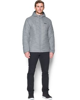 Men's Coldgear® Reactor Hooded Jacket