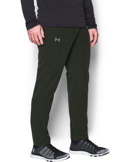 Men's Ua Storm Woven Tapered Pants