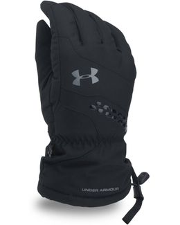 Men's Ua Mountain Gloves