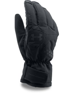 Men's Ua Treblecone Gloves