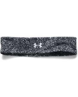 Women's Ua Studio Performance Headband