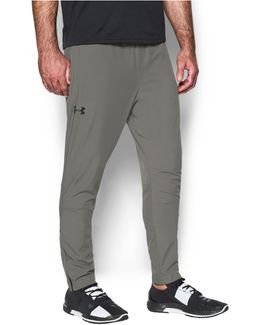 Men's Ua Wg Woven Tapered Pants