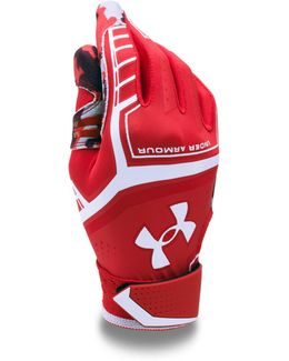 Men's Ua Heater Batting Gloves