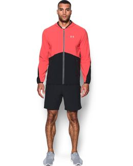 Men's Ua Run True Jacket