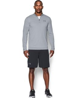 Men's Ua Threadborne Siro 1⁄4 Zip