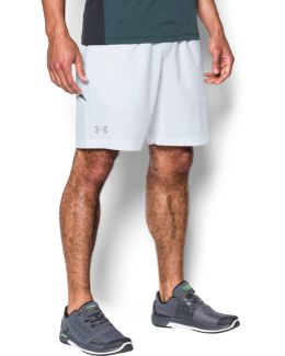 Men's Ua Center Court Shorts