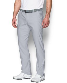 Men's Ua Match Play Textured Pants