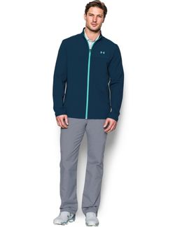 Men's Ua Windstrike Full Zip