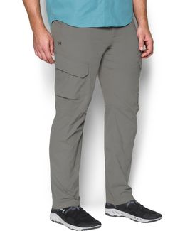 Men's Ua Fish Hunter Cargo Pants