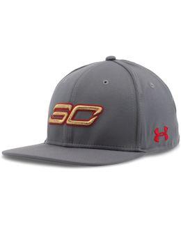 Men's Sc30 Core Snap Back Hat