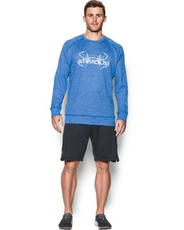 Men's Ua Shoreline Crew