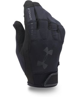 Men's Ua Tactical Service Gloves