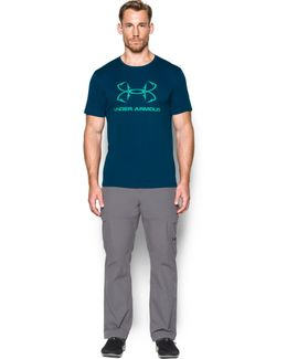 Men's Ua Techtm Fish T-shirt