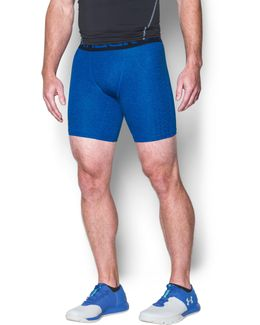 Men's Heatgear® Coolswitch Armour 2c Shorts