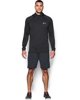 Men's Ua Techtm Terry Fitted Hoodie
