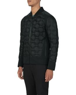 Men's Uas Transition Down Jacket