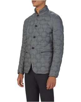 Men's Uas Draftday Welded Blazer