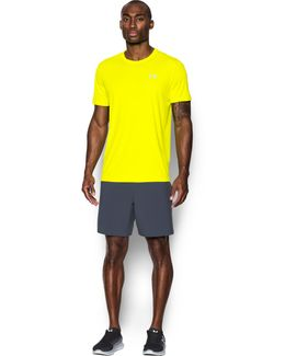 Men's Coolswitch Running Shirt