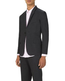 Men's Uas Draftday Tailored Blazer