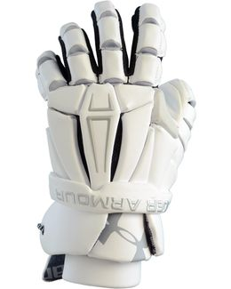 Men's Ua Command Pro Lacrosse Glove