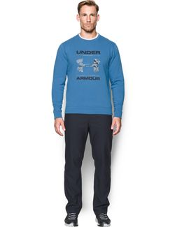 Men's Ua Threadbornetm Crew