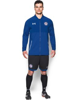 Men's Cruz Azul Ua Storm Stadium Jacket