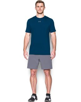 Men's Heatgear® Coolswitch Fitted Short Sleeve