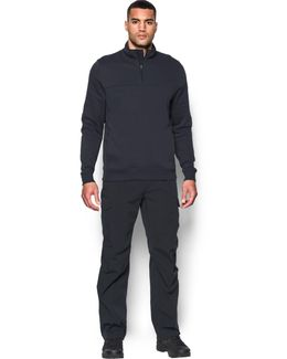 Men's Ua Storm Tactical Job Fleece