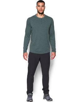 Men's Ua Threadbornetm Knit Henley