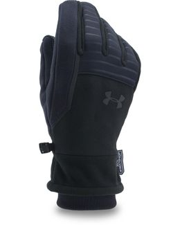 Men's Ua Gore® Windstopper® Run 2.0 Gloves