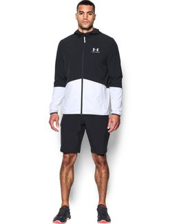 Men's Ua Sportstyle Wave Jacket