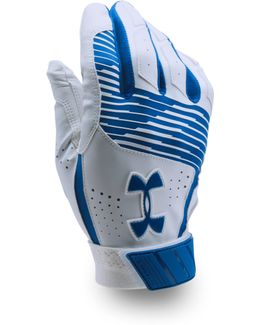 Men's Ua Clean Up Baseball Gloves