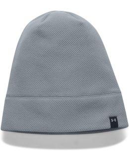Women's Ua Coldgear® Infrared Fleece Beanie