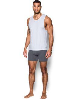 Men's Ua Core Tank Undershirt – 2-pack