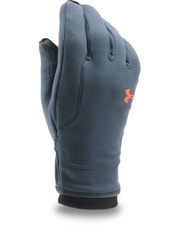 Men's Ua Elements 3.0 Gloves