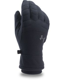 Men's Ua Reactor Quilted Gloves