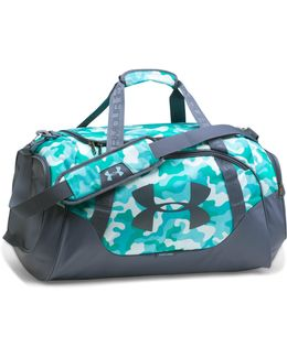 Men's Ua Undeniable 3.0 Medium Duffle Bag