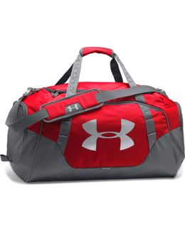 Men's Ua Undeniable 3.0 Large Duffle Bag