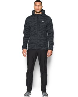 Men's Ua Lightweight Printed Swacket