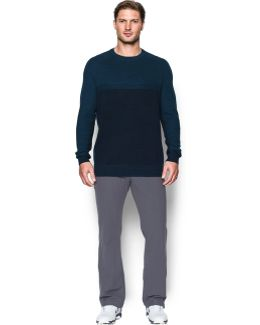 Men's Ua Wool Sweater