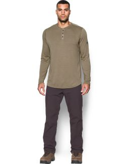 Men's Ua Threadbornetm Henley