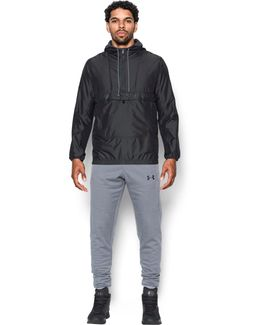 Men's Ua Pursuit Subsurface Windbreaker
