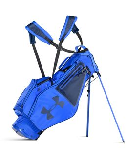 Men's Ua Storm Speedround Golf Bag