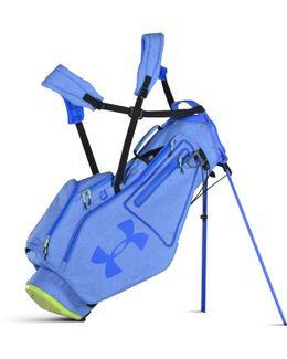 Women's Ua Storm Speedround Golf Bag