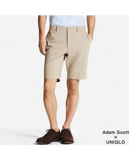 Men Dry Stretch (kando) Active Shorts