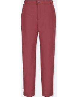 Women Blocktech Warm-lined Pants